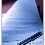 professional organizer contract template - products to support you in your quest to become a