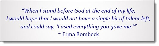 bombeck-quote