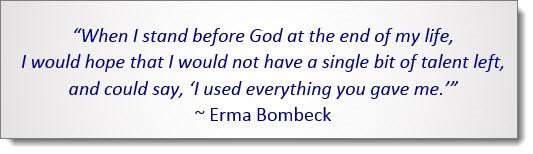 bombeck-quote